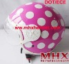 ece open face helmet motorcycle helmet with ECE R22-05 homologationed and DOT approval