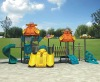 fun outdoor playground slide for kids(TY-00901)