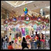 funny popular  small kids carousel ride