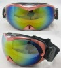 high fashion ski goggles 2011 With CE EN166 & ANSI Z87.1