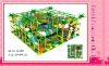 hot sale indoor playground equipment for super market TQ-TSL145