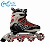 hot sell retractable roller skate shoes(YH-998R)