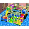 indoor play naughty castle  TX-T0006