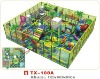 indoor playground TX-108A