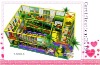 indoor playground equipment for kid TQ-TSL126 school indoor playground
