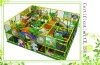 indoor playground equipment for kid TQ-TSL128 coloful amusement park