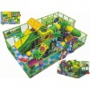 indoor playgrounds for kids