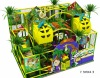 indoor playgrounds products TX-21A