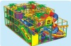 indoor preschool playground TX-9100C