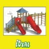 industrial swing sets