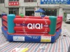 inflatable fighting games