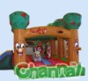 inflatable fun city amusement(Inflatables amusement parks)