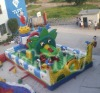 inflatable park(inflatable theme parks,inflatable amusement park)