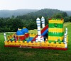 inflatable playground(amusement inflatables,outdoor inflatable)