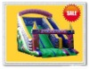 inflatable slide-Treehouse slide