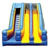 inflatable slide( jumping slide inflatables,inflatable slideway)
