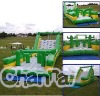 inflatable sports game(Inflatable playground)