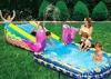 inflatable water slide, inflatable slide, inflatable slider