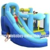 inflatableslide/ inflatable bouncer/inflatable amusement park AP-044