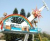 interesting over the rainbow outdoorplayground for sale