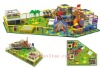 kid's indoor playground  LY-064A