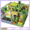 kids Indoor Playground with CE proof (1011A)
