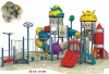 kids cushion playground TX-015B