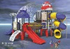 kids new plastic playgrounds 2011   TX-012B