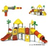 kids plastic slides