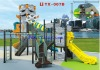 kindergarten outdoor playground system TX-007B