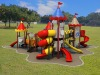 long playground slide TX-12501