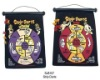 magnetic dartboard for promotional gifts