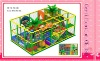 multifunction indoor playground equipment for bayby  TQ-TSL149