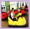 outdoor bumper car for children