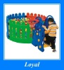 outdoor childrens play equipment
