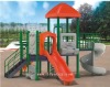 outdoor playground slide LY-039C