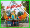 outdoor swing amusement game pirate ship