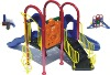 outdoor toddler playhouses