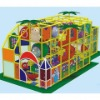 outdoor wood playsets