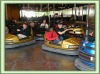 park amusement low consumption bumper car