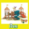 plastic swing for kids