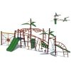 play system(play structure,amusement equipment)