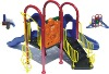 playground and equipment
