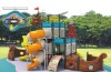 playground plastic toy  LY-010A