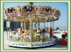 popular entertainment carousel