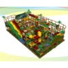 professional indoor play equipment of LE-BY010