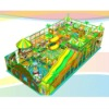 professional indoor playground facilities of LE-BY020