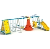 slide play set