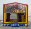 spiderman bouncer,inflatable bounce B2012