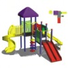 toddlers outdoor play